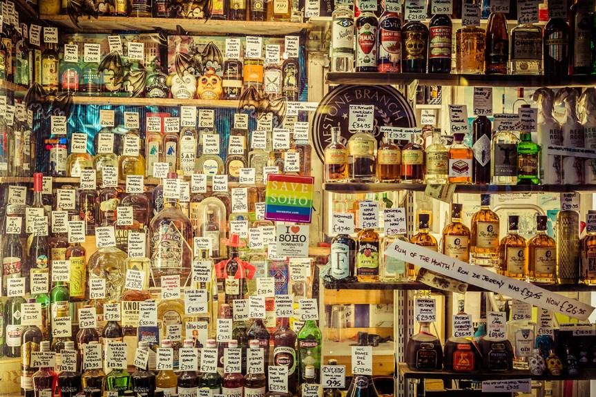 SoHo Liquor