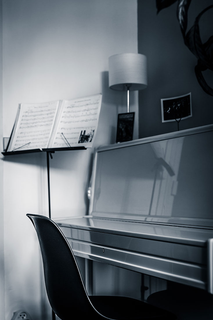Music TIme