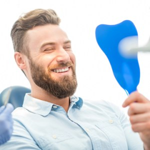 restore your smile in a day