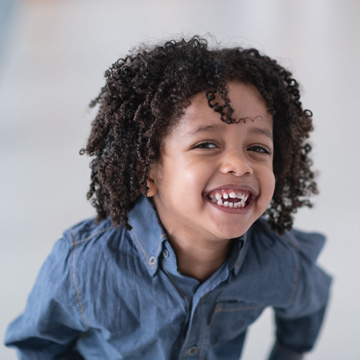 what causes crooked teeth in kids
