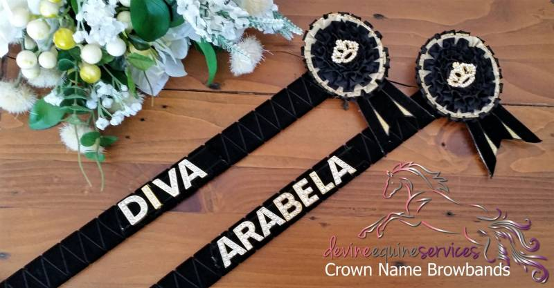Name Browbands