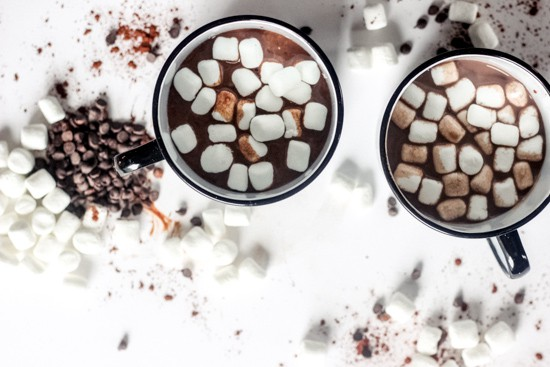 Disneyland Copycat Hot Chocolate Recipe