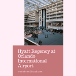 Hyatt Regency Orlando Airport Hotel