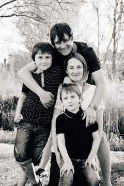 Paul Family Kyalami Devin Lester Photography Johannesburg Photographer