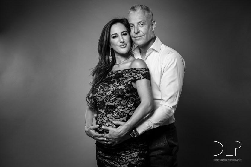 Maternity Boudoir Photography Johannesburg
