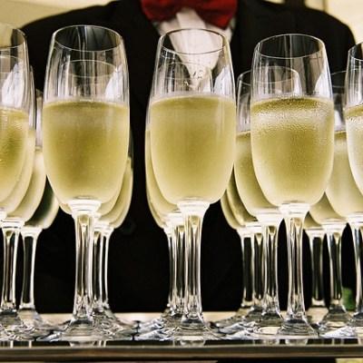 Champagne vs Cava