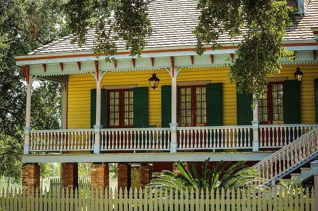 Plantation New Orleans