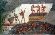 Vendimia antigua