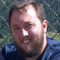 Daniel Strayer - Lead Programmer LinkedIn - http://tinyurl.com/pf9aq75