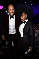 Common and Janelle Monáe