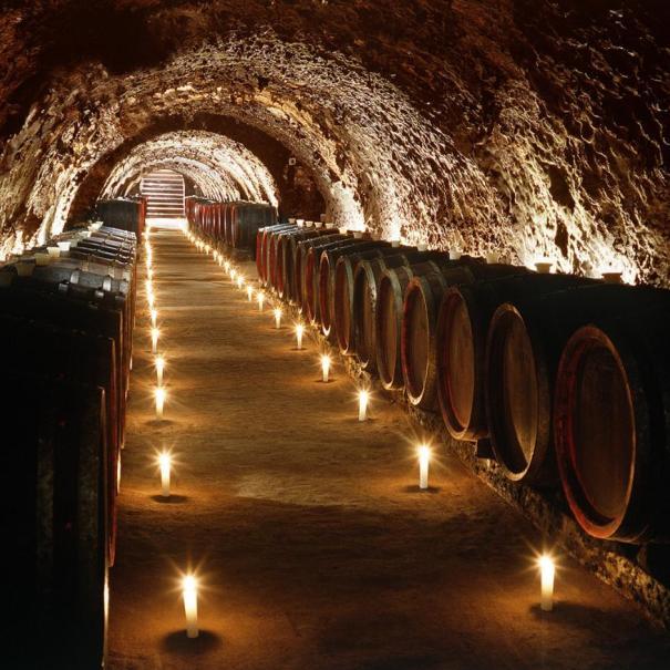 Winery-Oremus