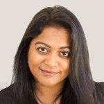 Head shot of Aparna Ramakrishnan