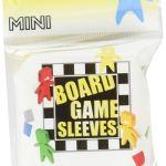 Arcane Tinmen Mini BG Sleeves