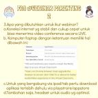 FAQ Webinar (part 2)