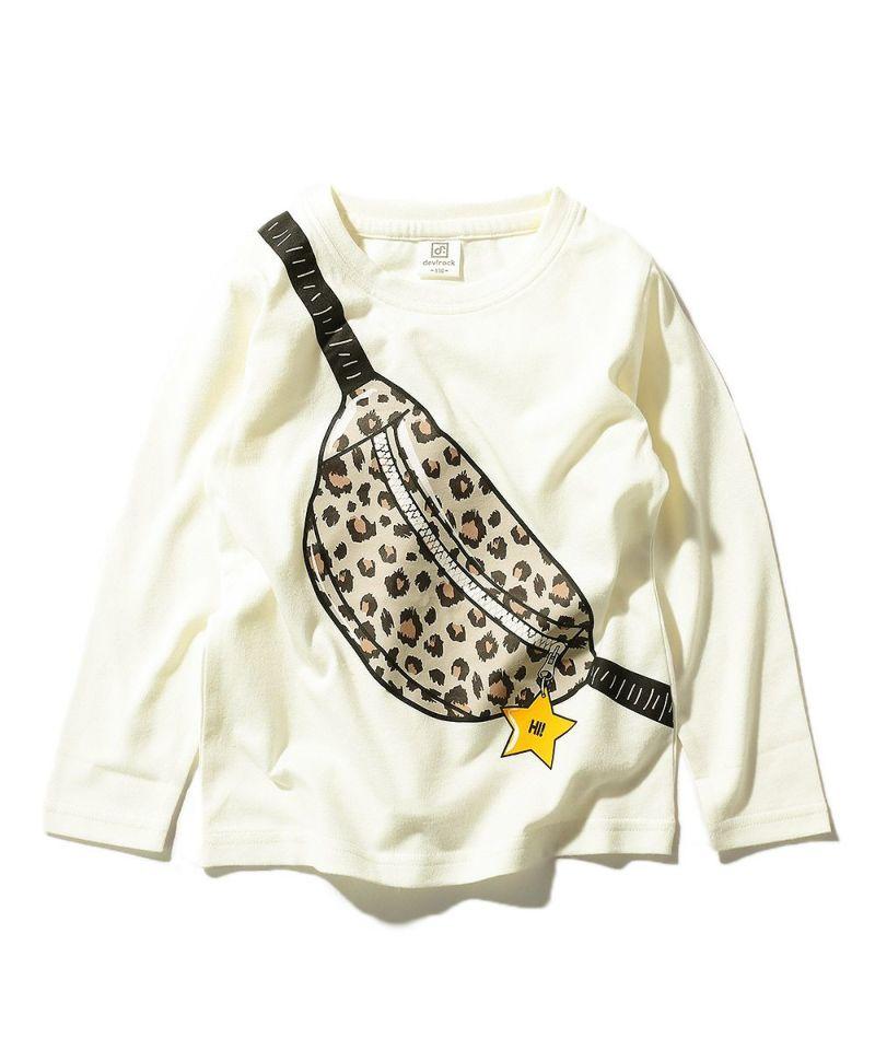 デビラボプリントTシャツ M1-2