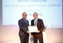 Taysad_patent_odul__Ege_Endustri_Onur_Balci_