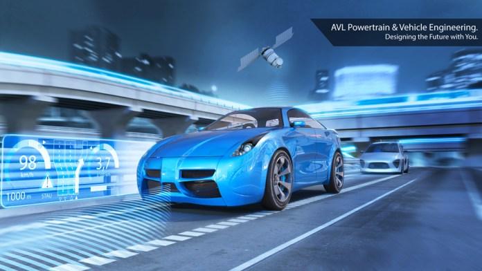 avl_Future_Connected_VehicleAVL geleceğin bağlantılı aracı