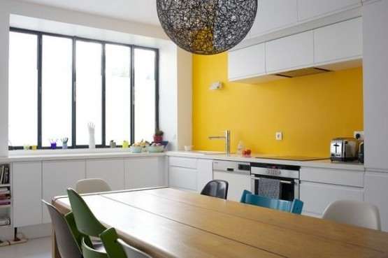 recouvrir meuble cuisine