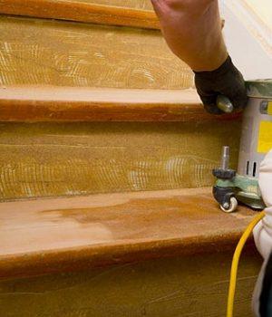 Renovation D Escalier Quel Budget Prevoir Pour Renover Son Escalier
