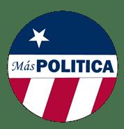 MasPolitica Logo