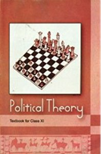 NCERT 11th Political Theory Part-2 Textbook Pdf