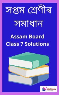 SEBA Class 7 Solutions