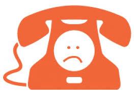 Telefonisch-onbereikbaar