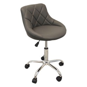 gray_rolling_stool_back_rest_1