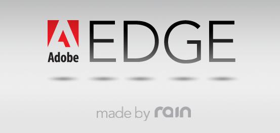 Adobe Edge: Create Flash like animations using HTML5