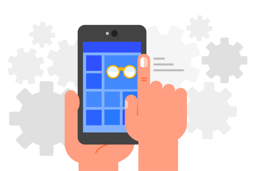 Custom Mobile App Development for iOS and Android