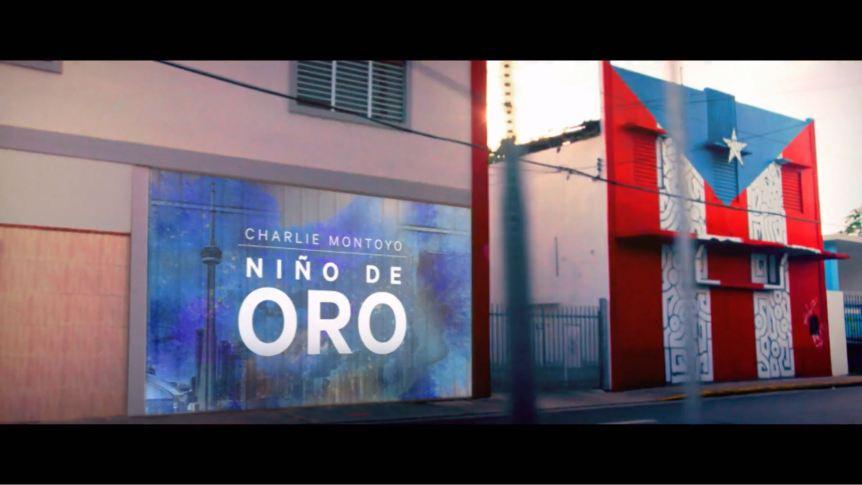Charlie Montoyo: Nino de Oro
