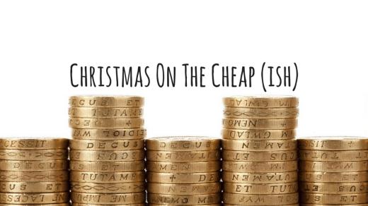 Saving Money at Christmas