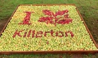 The Apple Festival at Killerton National Park