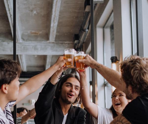 Pubs Are Open Again! The Anti-Social Guide To Avoiding Social Events
