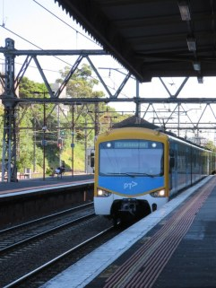 South Yarra Station
