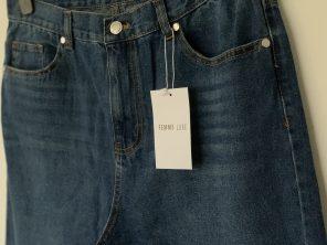 FemmeLuxe Finery Jeans