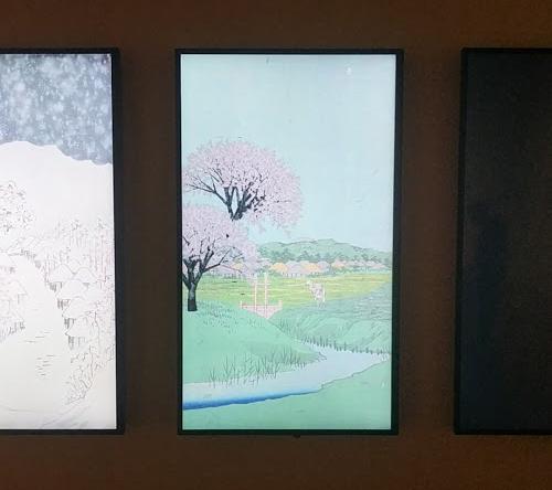 digital art gallery