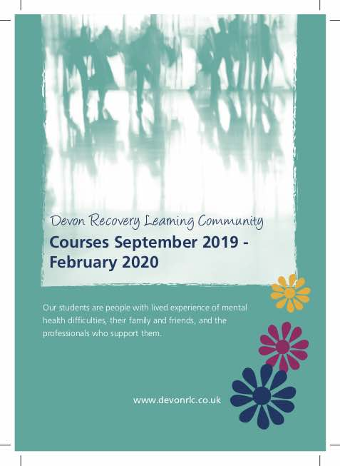 New Autumn-Winter 2019 prospectus now available!