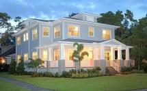 Custom Home Builder Tampa - St. Petersburg Luxury