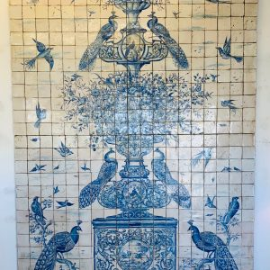 Exclusive Tile Panel