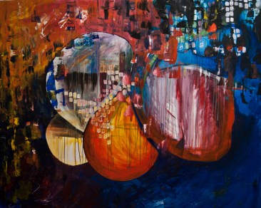Big Painting (SOLD)