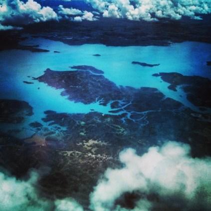 Over Guiuan