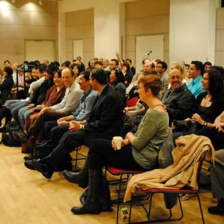City of Vancouver public dialogue event