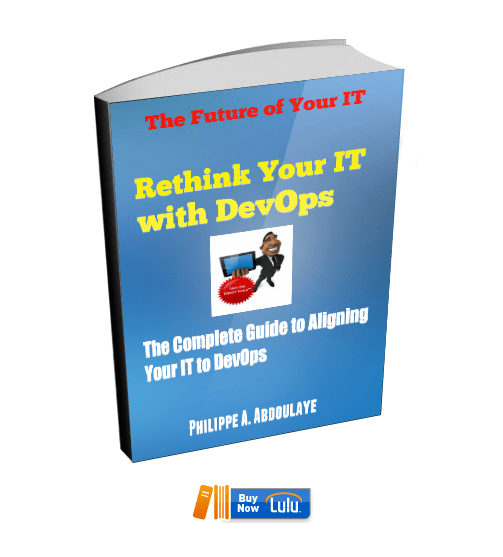 Rethink Your IT with DevOps