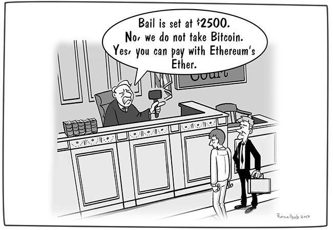making-bail