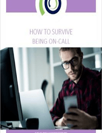 On-call Survival for ITOps