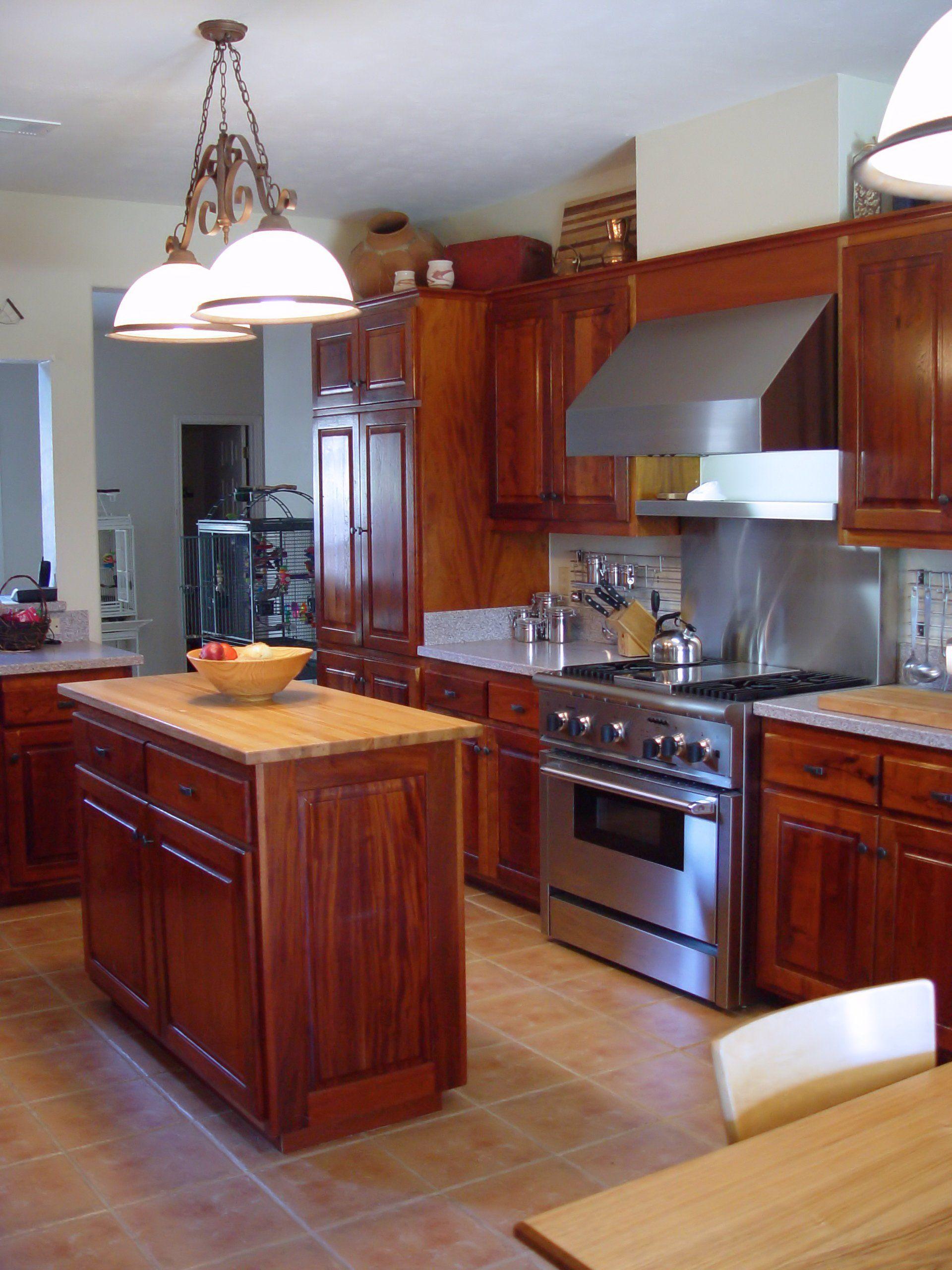 Pecan Photos Custom Wood Countertops, Butcher Block