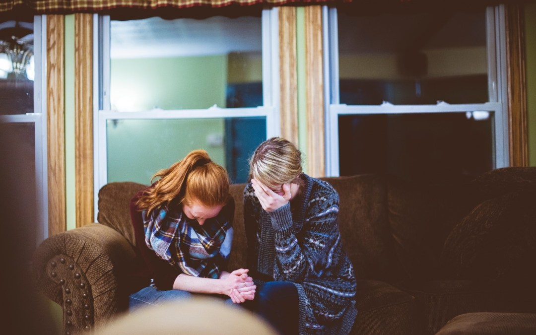 Daily Devotion – What I Learned From My Unanswered Prayers