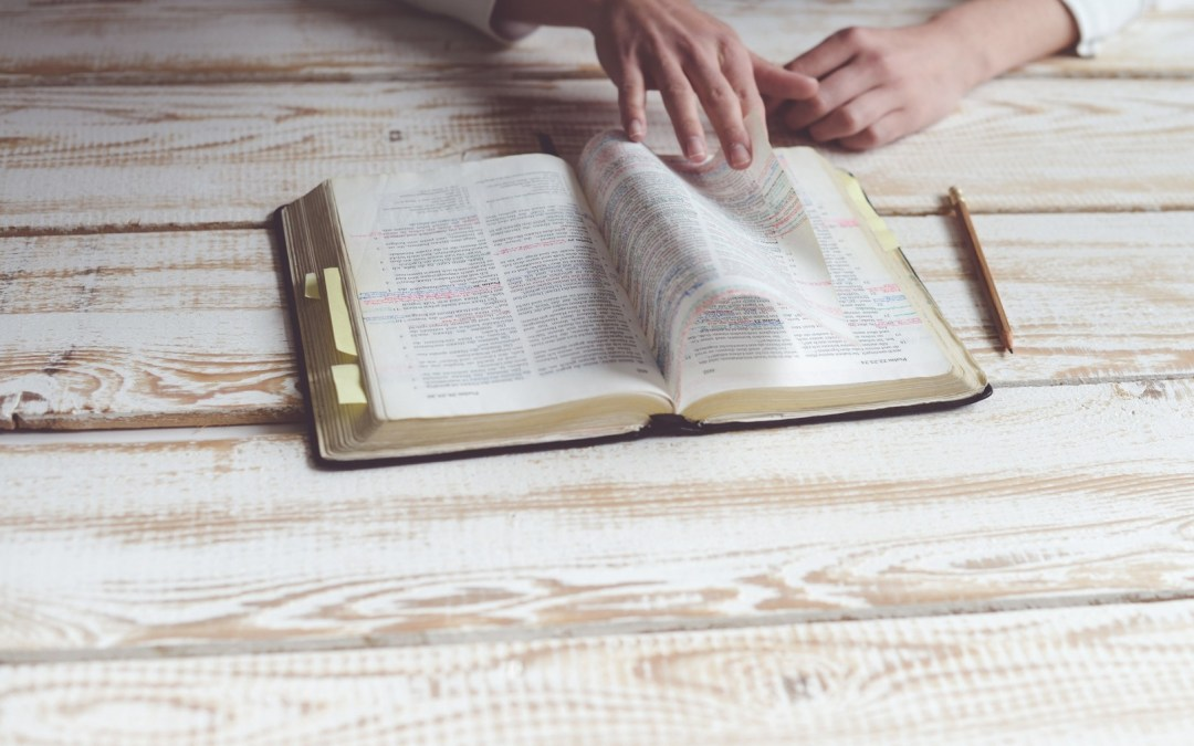 Daily Devotion – The Purpose And Value Of Proverbs