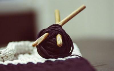 Daily Devotion – Psalm 139:13 – Knit Together